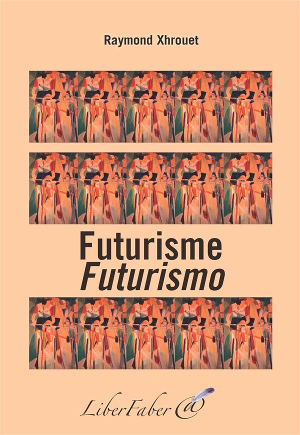 futurisme / futurismo
