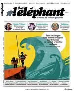 Couverture de L'elephant n.9
