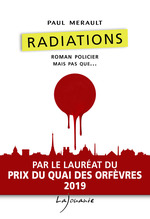 Vente EBooks : Radiations  - Paul Merault