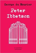 Couverture de Peter Ibbetson