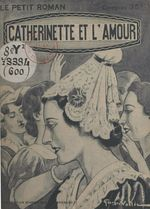 Catherinette et l'amour  - Suzanne Mercey