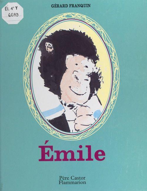 Vente EBooks : Émile  - Gérard Franquin