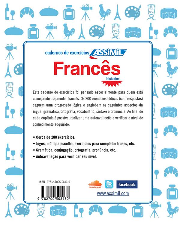 Francês ; iniciantes