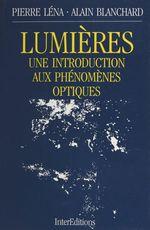 Vente EBooks : Lumières  - Pierre Léna - Alain Blanchard