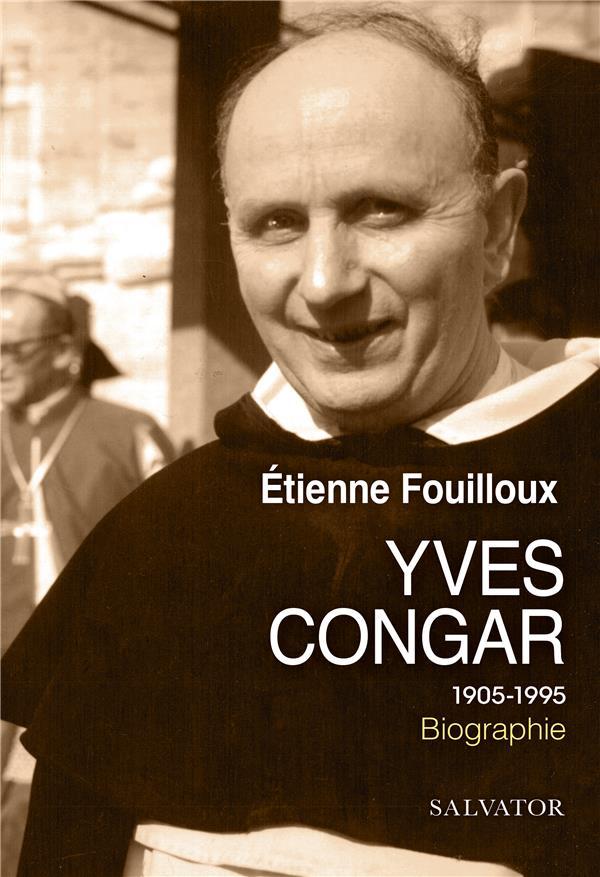YVES CONGAR (1904-1995)