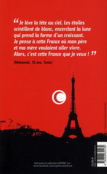 Paris, inch'allah
