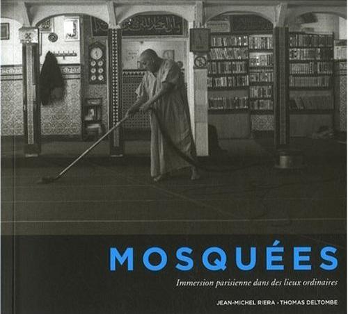 Mosquées de Paris