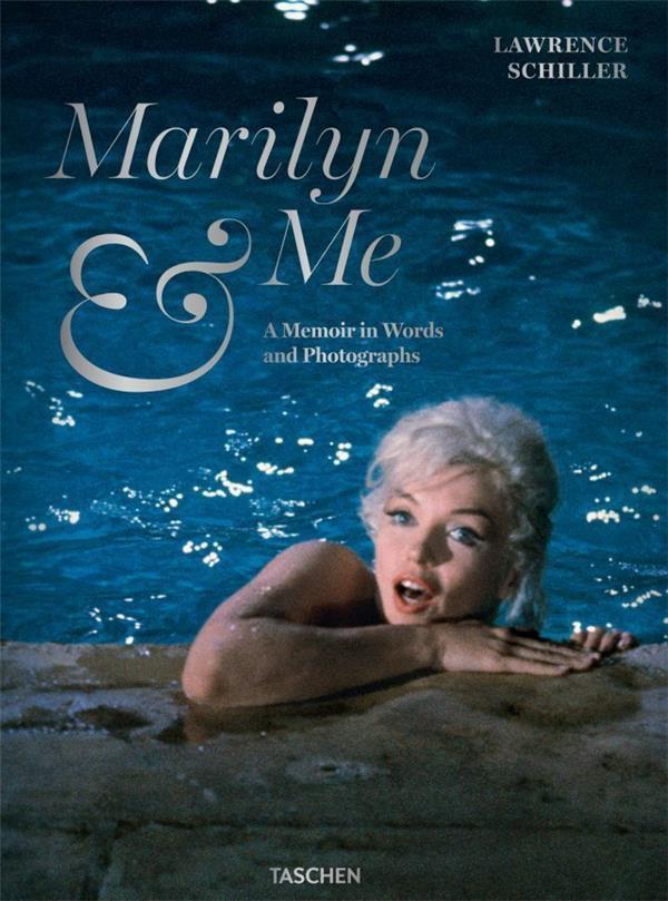 Schiller, Marilyn & Me