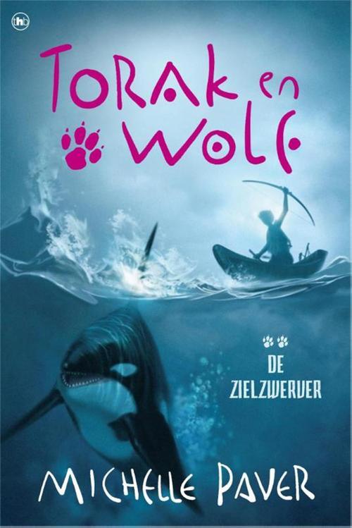 Torak en Wolf  / 2 - De zielzwerver