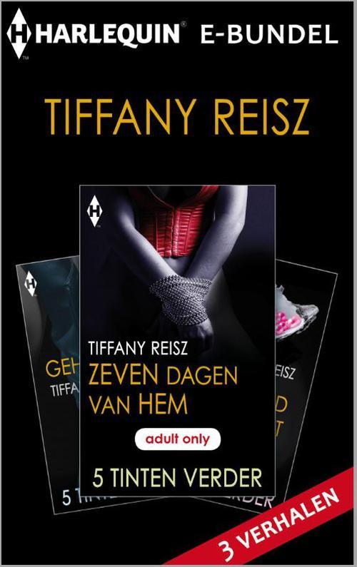 Tiffany Reisz bundel