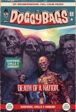 Vente Livre Numérique : Doggybags - Death of a nation  - Aurélien Ducoudray - Hasteda