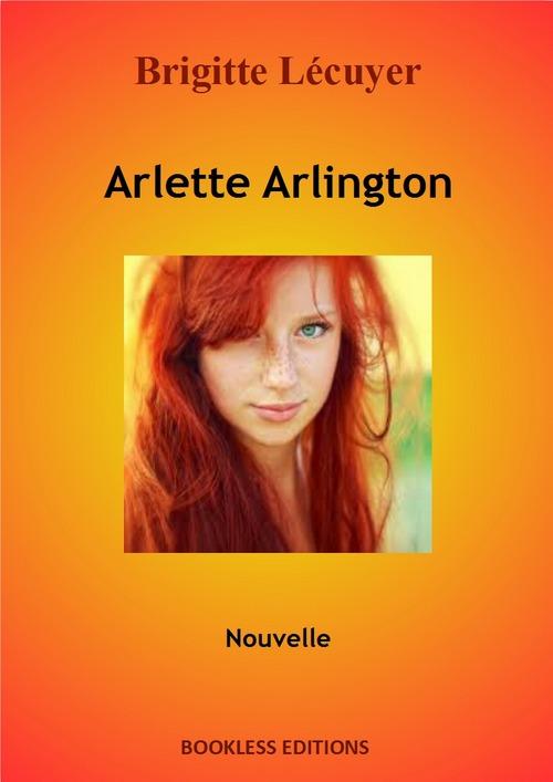 Arlette Arlington