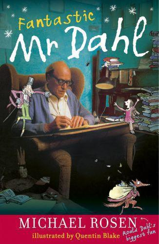 Fantastic mr dahl