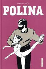 Couverture de Polina
