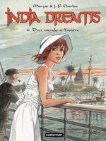 Vente EBooks : India Dreams (Tome 6) - D'un monde à l'autre  - Maryse Charles