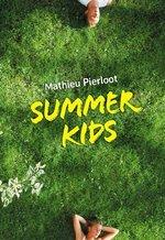 Vente Livre Numérique : Summer kids  - Mathieu Pierloot