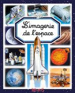 Vente Livre Numérique : L'imagerie de l'espace  - Marie-Renée Guilloret - Émilie Beaumont