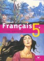 Colibris Francais 5eme Manuel De L Eleve Edition 2016