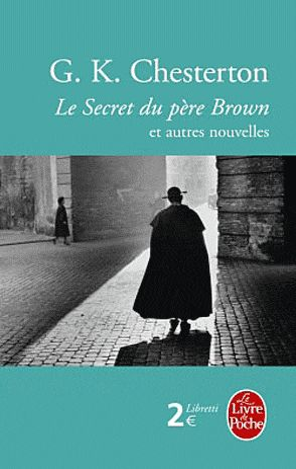 Le secret du Père Brown