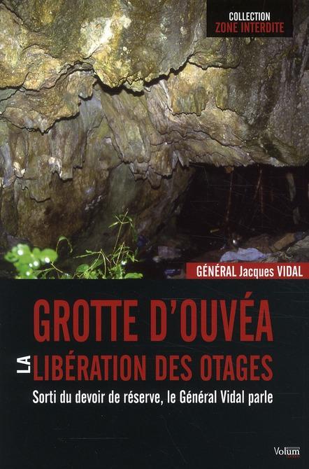 Grotte d'Ouvéa ; la libération des otages