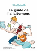 Vente Livre Numérique : Le guide de l'allaitement  - Marjolaine SOLARO - Nathalie Jomard