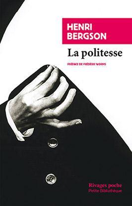 LA POLITESSE