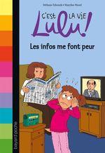 Vente Livre Numérique : C'est la vie Lulu, tome 22  - Mélanie Edwards