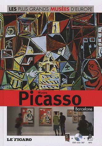 Musee Picasso, Barcelone