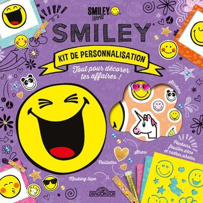 Smiley ; kit de personnalisation