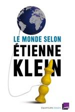Vente EBooks : Le monde selon Étienne Klein  - Etienne KLEIN