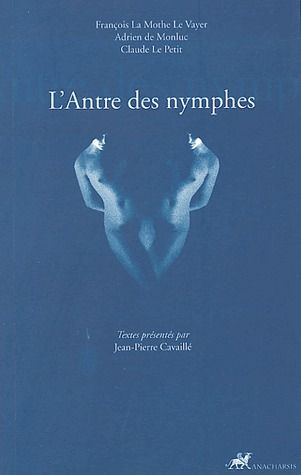 L'antre des nymphes