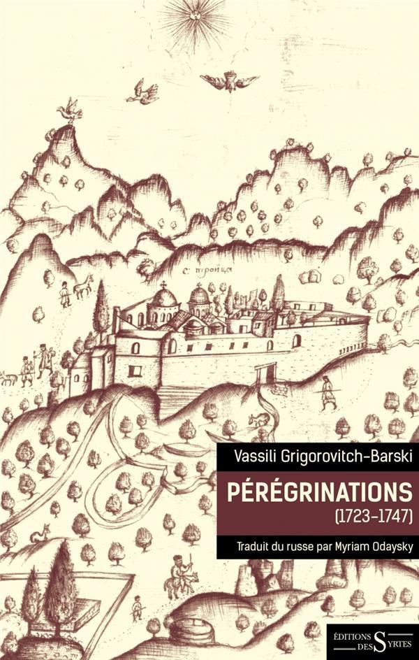 PEREGRINATIONS (1723-1747)