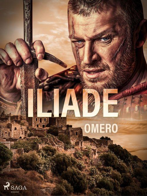 Iliade  - -  Omero