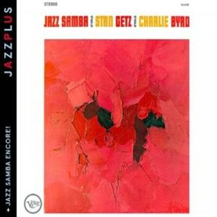 jazz samba + jazz samba encore!