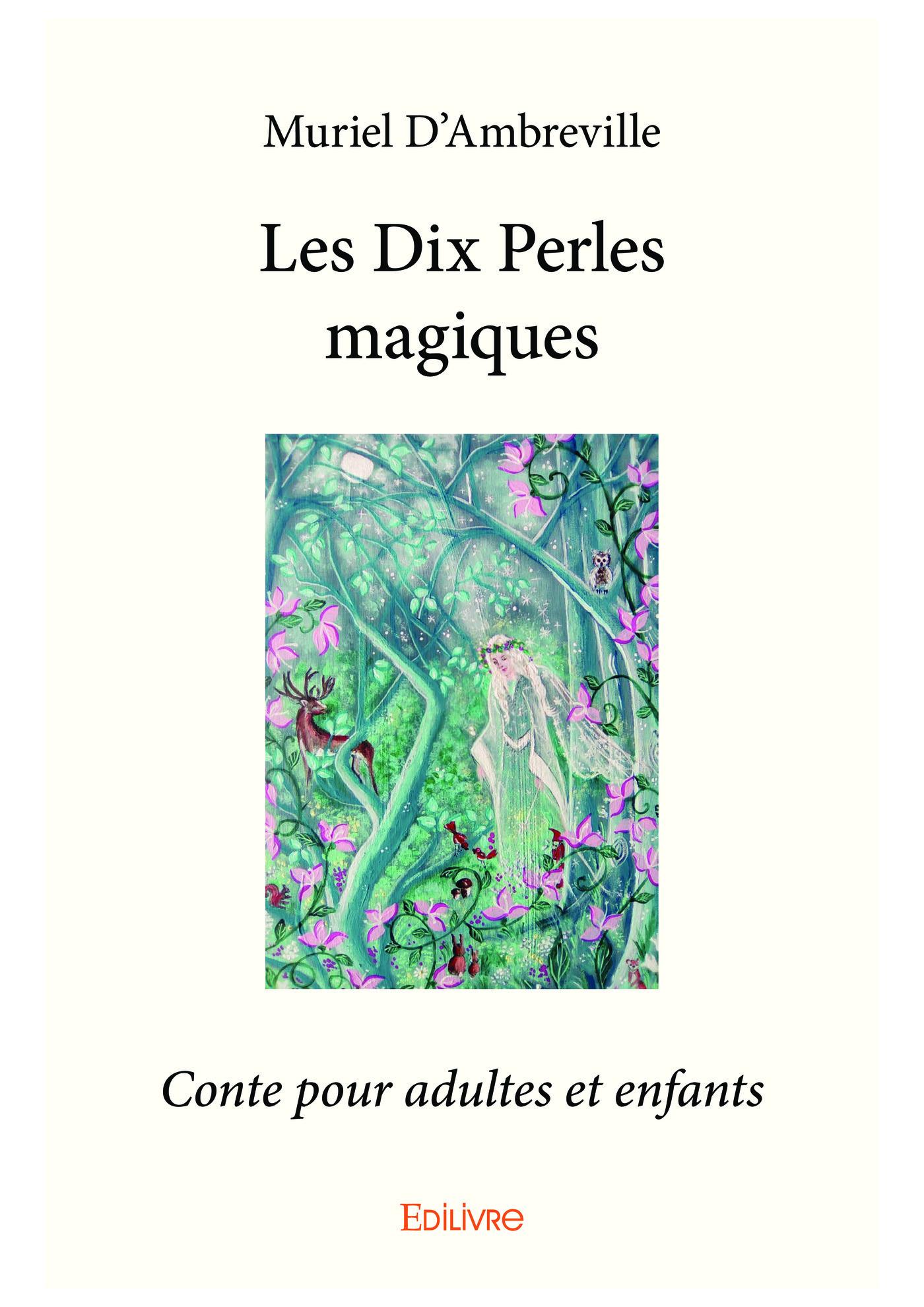 Les Dix Perles magiques