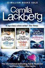 Vente EBooks : Camilla Lackberg Crime Thrillers 4-6: The Stranger, The Hidden Child,  - Camilla Läckberg