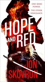 Vente EBooks : The Hope and Red  - Jon Skovron