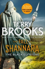 The Black Elfstone: Book One of the Fall of Shannara  - Terry Brooks