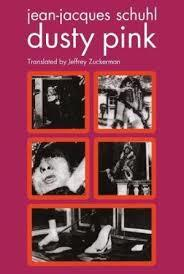 Jean-jacques schuhl dusty pink /anglais