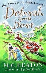 Vente Livre Numérique : Deborah Goes to Dover  - Beaton M C