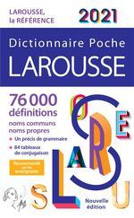 Dictionnaire Larousse poche +