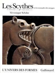 Les Scythes et les nomades des steppes ; VIIIe siècle avant J.-C. Ier siècle apres J.-C.