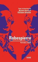Vente EBooks : Robespierre - 2e éd.  - Michel Biard - Philippe Bourdin