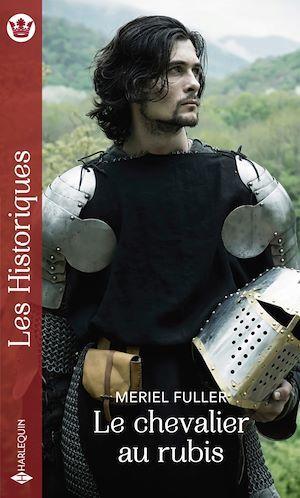 Le chevalier au rubis  - Meriel Fuller