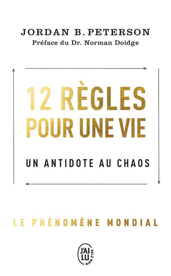 12 règles pour une vie