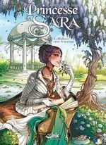 Vente Livre Numérique : Princesse Sara T.8 ; meilleurs voeux de mariage  - Nora Moretti - Audrey Alwett