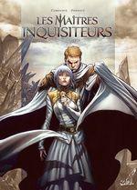 Vente Livre Numérique : Les maîtres inquisiteurs T.16 ; Talh  - Sylvain Cordurié - Augustin Popescu
