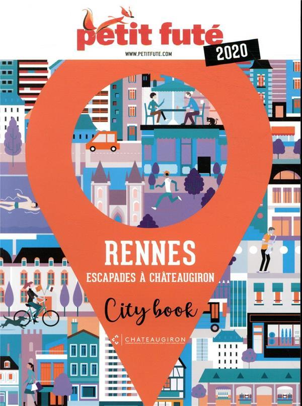 Rennes (édition 2020)