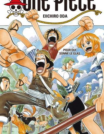 One Piece - édition originale t.5 ; pour qui sonne le glas