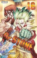 Vente Livre Numérique : Dr. Stone T.16  - Boichi